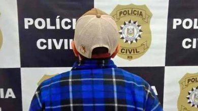 São Francisco de Paula policia 390x220 - Suspeito de homicídio é preso em São Francisco de Paula