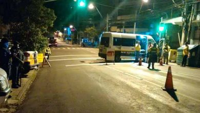 SMTTM balada segura caxias do sul 390x220 - Blitz Balada Segura autua 18 condutores por embriaguez em Caxias do Sul