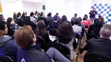 Sindilojas Hortênsias 390x220 - Sindilojas Hortênsias debateu Neurovendas e Reforma Trabalhista