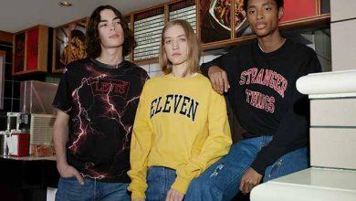 Photo of Levi's® apresenta coleção Stranger Things