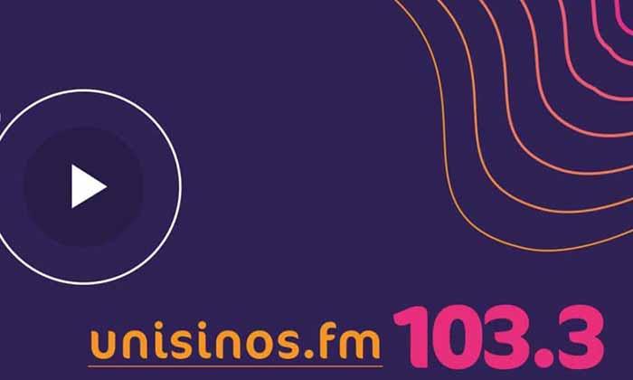 Unisinos FM - Unisinos comunica início do processo de descontinuidade da Rádio