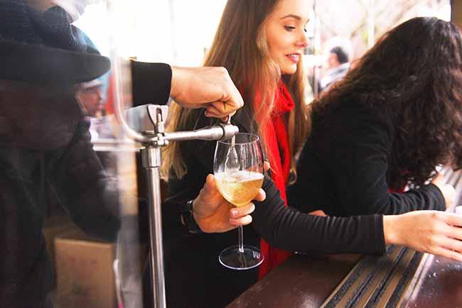 Vinho Encanado em Bento Gonçalves 5 - Mais um fim de semana de Vinho Encanado em Bento Gonçalves