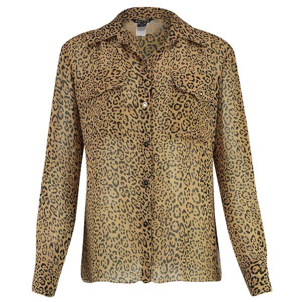 agilitA  camisa leopard r 591 00 web  - Dia dos Namorados com muito estilo