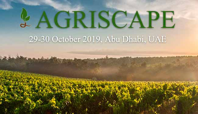 agriscape - Agriscape seleciona startups para ação em Abu Dhabi