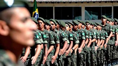 alistamento militar 390x220 - Prazo para alistamento militar termina amanhã
