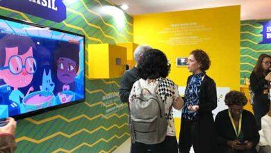 annecymifa 390x220 - Brasil participa do maior festival de animação do mundo