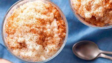 arroz doce 390x220 - Festa Junina: aprenda a fazer arroz doce e canjica