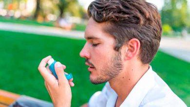 asma 390x220 - Asma: 47% dos pacientes usam a medicação de forma errada