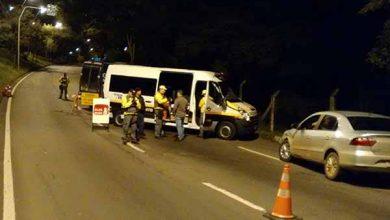 balada segura 0706 1 390x220 - SMTTM faz blitz no bairro Kayser e detecta embriaguez em 23% dos condutores