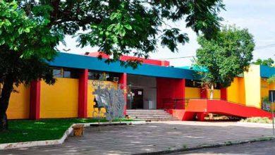 biblioteca sl 390x220 - Quermesse Cultural neste sábado na Praça da Biblioteca, em São Leopoldo