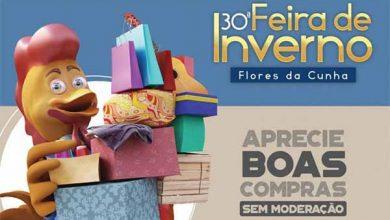 boas compras em Flores da Cunha 1 390x220 - Feira de Inverno com 80 expositores inicia dia 29/06 em Flores da Cunha
