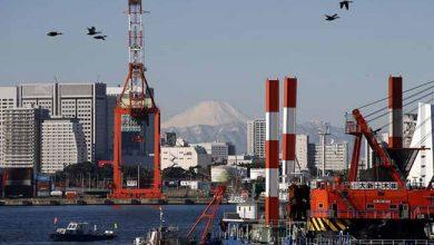 bolsa de Tóquio 390x220 - Índice Nikkei cai com ameaça de novas tarifas feita pelos EUA