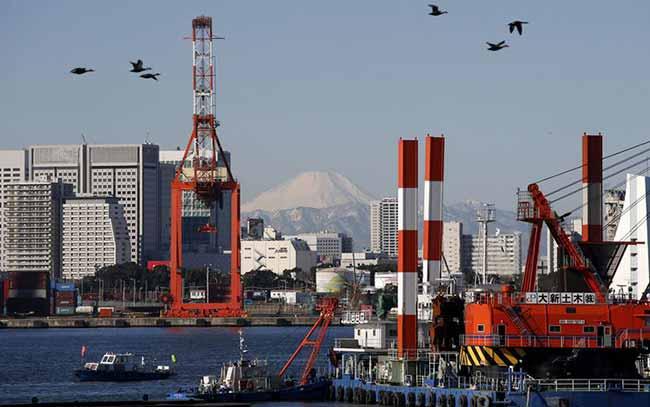 bolsa de Tóquio - Índice Nikkei cai com ameaça de novas tarifas feita pelos EUA