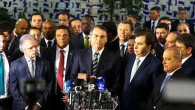 bolsonaro 390x220 - Bolsonaro apresenta proposta que altera Código de Trânsito Brasileiro