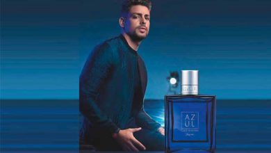 Photo of Cauã Reymond lança perfume com a Jequiti