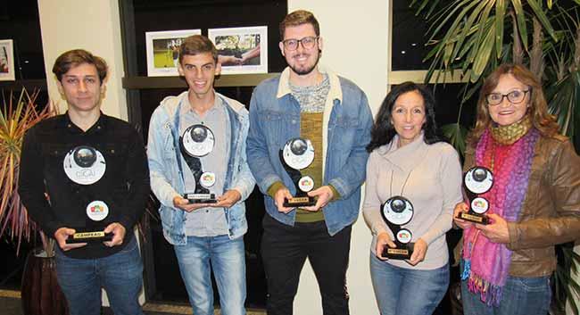 clicai - Conheça os vencedores do 4º Concurso CliCaí