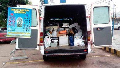 Photo of Sábado tem coleta de lixo eletrônico em Porto Alegre