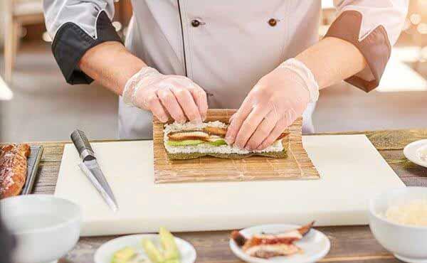 cuso manipulação de alimentos balneário camporiú acibalc - Acibalc abre vagas em curso de Boas Práticas para manipuladores de alimentos