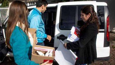distribuição de repelentes nas escolas e emeis 2 390x220 - Santa Cruz do Sul inicia distribuição de repelentes nas escolas e emeis
