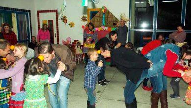 doisirmj 390x220 - Clima de festa junina nas escolas municipais de Dois Irmãos