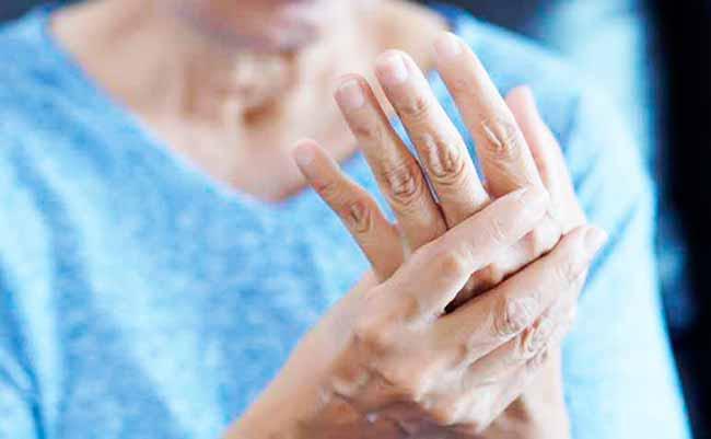 dor - As diversas causas da artrite