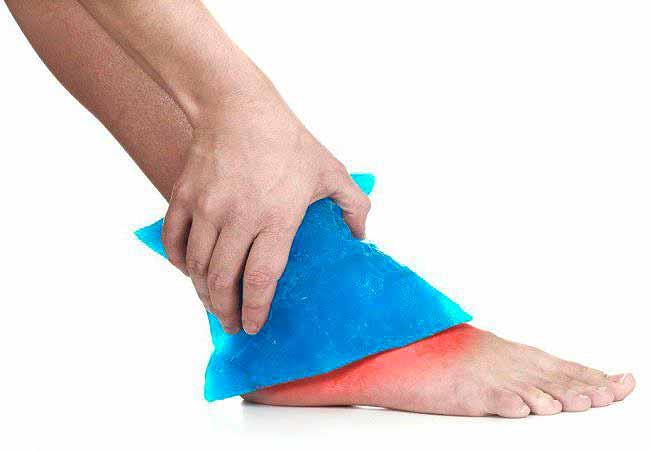 dor1 - Quando usar gelo ou calor nas lesões