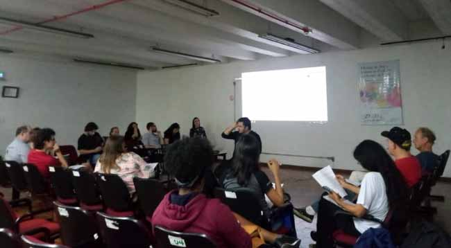edital de estímulo a produção artística e cultura - 21 projetos contemplados pelo edital de incentivo a arte e cultura em NH