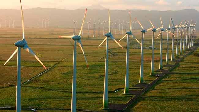 energia rs - Potencial energético do RS é destaque no Reino Unido