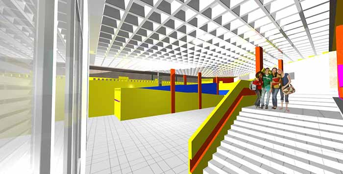 escolas no Campos da Serra em Caxias do Sul 5 - Daniel Guerra anuncia construção de duas escolas no Campos da Serra