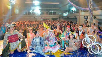 Photo of Espetáculo Asas de um Sonho encanta público em Feliz