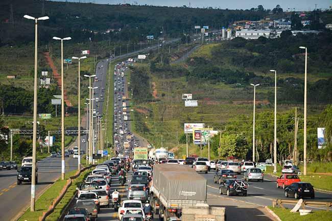 estrada - Mais rodovias estão nos planos do governo para concessão