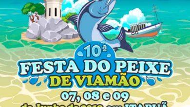 festa peixe viamão 390x220 - Festa do Peixe inicia hoje em Viamão