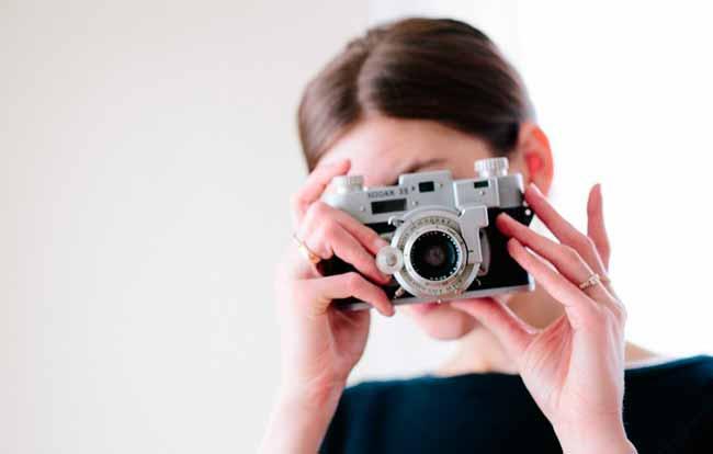 fot - Amanhã tem oficina de fotografia para mulheres em Sapucaia do Sul