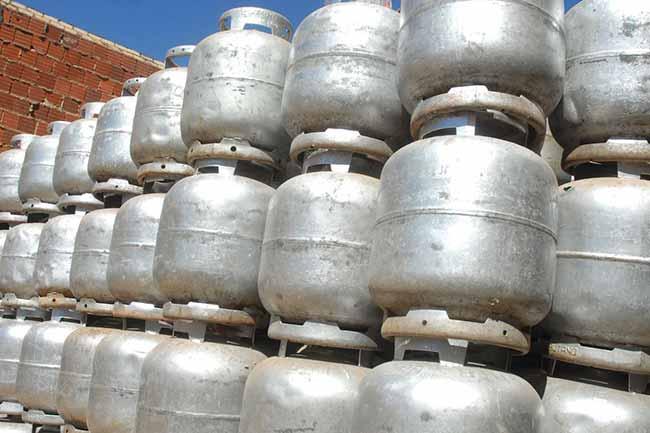 gascozinha - Procon Porto Alegre divulga pesquisa de preço de gás de cozinha