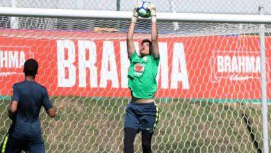 goleiro luiza o a chamado para a selea a o brasileira sub 15 390x220 - Goleiro Luizão da base do Grêmio é chamado para a Seleção Brasileira Sub-15
