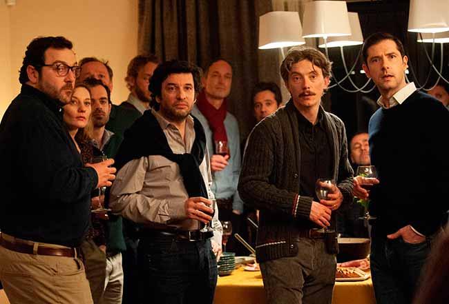 graças - Confira os filmes franceses exibidos este fim de semana em São Leopoldo