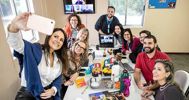 implementação do Google for Education em Canoas - Google for Education inicia em Canoas