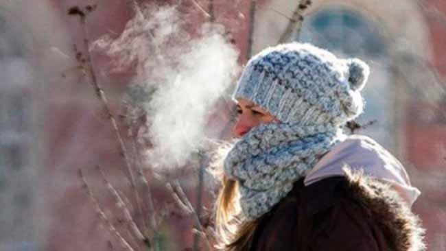 inv - RS terá inverno com temperaturas dentro da normalidade