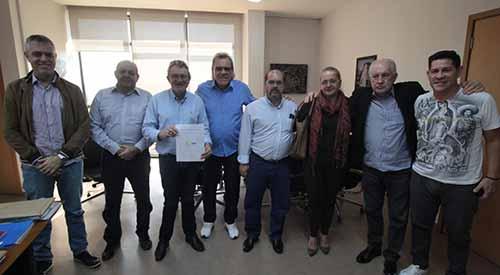 jogo beneficente em prol da Apae SL - São Leopoldo receberá jogo beneficente em prol da Apae