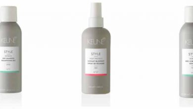keune style 390x220 - Keune Style para cuidar dos fios neste inverno
