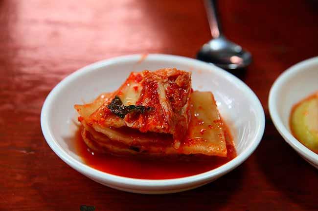 kimchi 2 - Kimchi de acelga caseiro