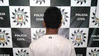 latrocínio motorista aplicativo preso Sapucaia do Sul 390x220 - Suspeito de latrocínio contra motorista de aplicativo é preso em Sapucaia do Sul