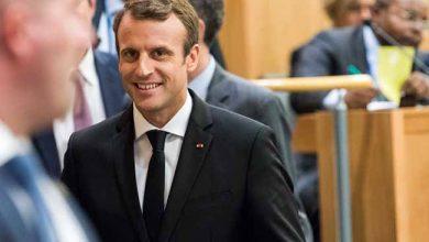 Photo of Macron pede salário mínimo igual para toda União Europeia