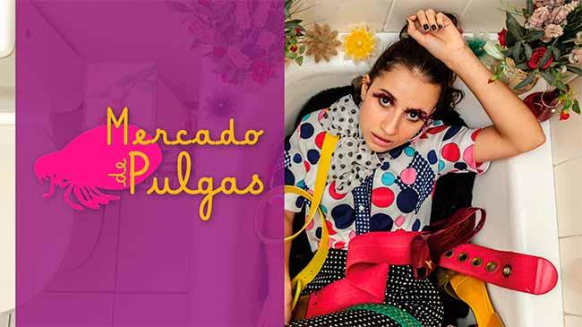 mercado pulgas poa - Mercado de Pulgas dia 23 na Casa de Cultura Mario Quintana