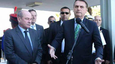 milit 390x220 - Bolsonaro quer garantia jurídica a policiais envolvidos em operações