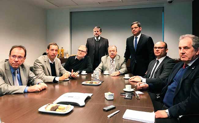 missao chile - Missão gaúcha fecha US$ 4 milhões em negócios no Chile