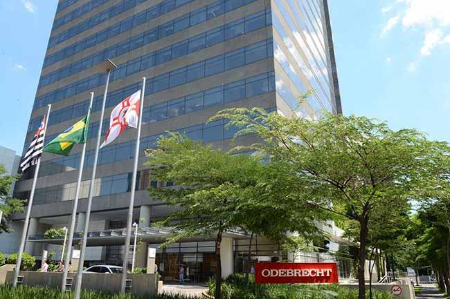 odebrecht 4 - Odebrecht entra em recuperação judicial