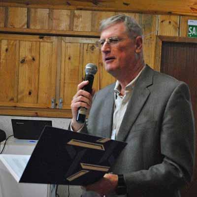 oldemar brahm presidente da acist sl  - Terça da Integração marca atividades do Núcleo de Imobiliárias da ACIST-SL