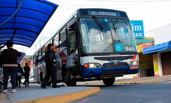 onibus gravatai - Gravataí terá novas tarifas de ônibus a partir de amanhã