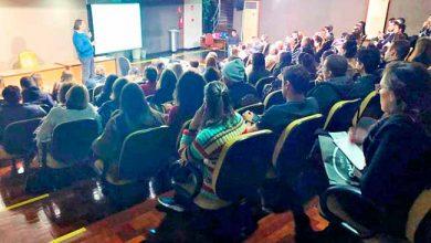 palestra cau caxias 390x220 - CAU/RS realizou palestra sobre cálculo de honorários em Caxias do Sul
